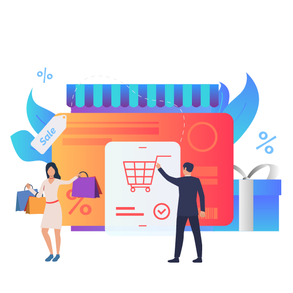 Ecommerce Solutions1