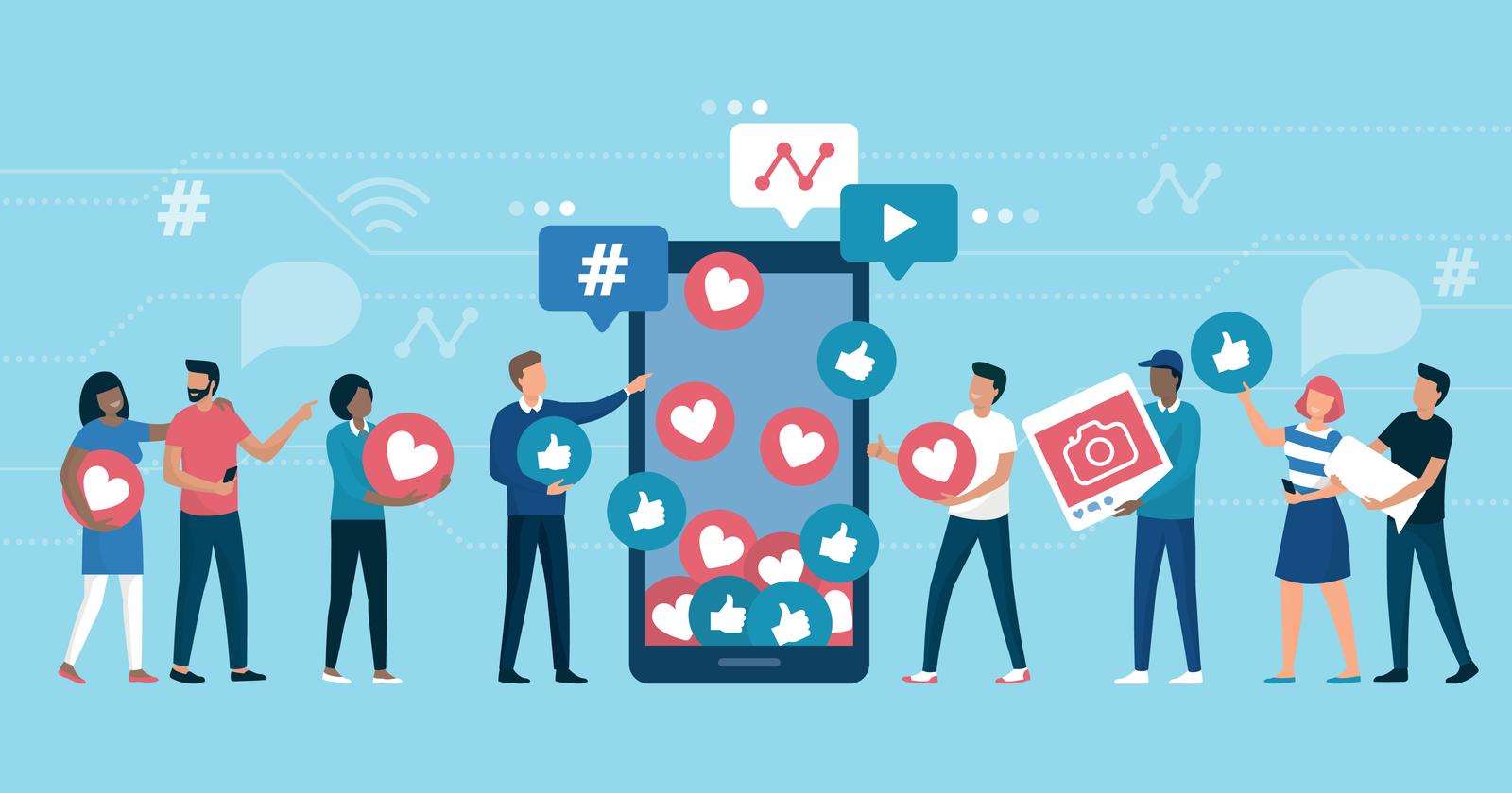 Social Promotion is the Right Practice